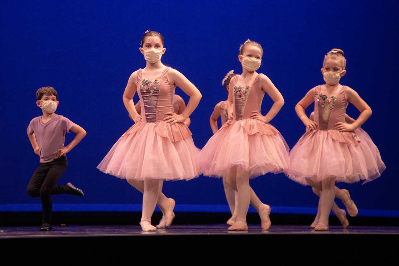 Ballet arts studio dutchess dance for Porte arts and dance studio