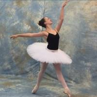 Good luck at your summer intensives Kaylie- American Academy of Ballet and Joffrey Ballet New York City!